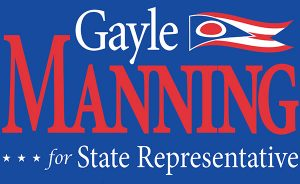 Gayle Manning for House of Representatives | District 55